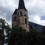 Blasiikirche Nordhausen