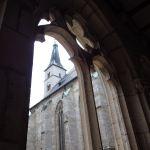 Nordhausen am Harz - Dom zum heiligen Kreuz