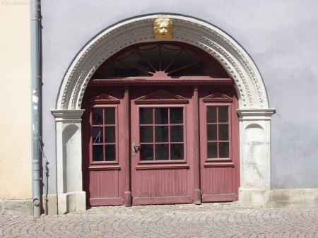 Naumburg Tor